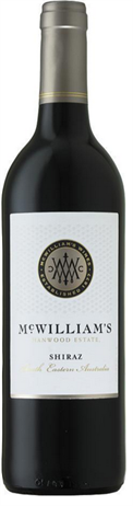 Mcwilliams Shiraz Hanwood Estate